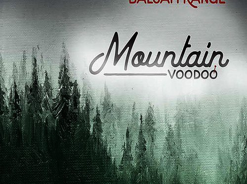 Mountain Voodoo, Álbum del Año de bluegrass de 2017