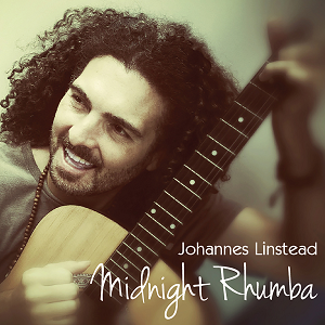 CD cover Midnight Rhumba - Linstead 300mp