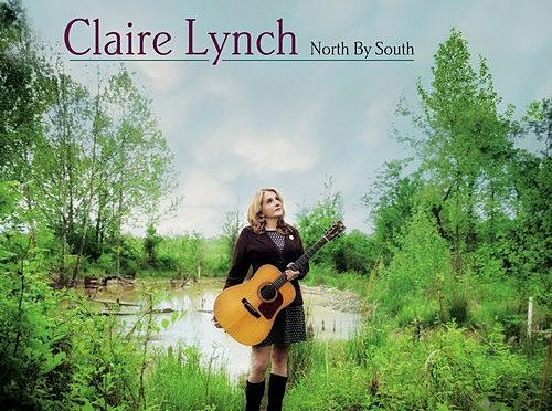 Claire Lynch rinde homenaje a los cantautores de folk canadiense en North By South