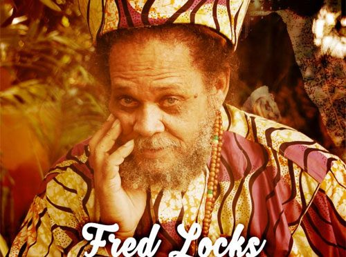 "El músico de reggae Fred Locks lanza ""Do Jah Works"""