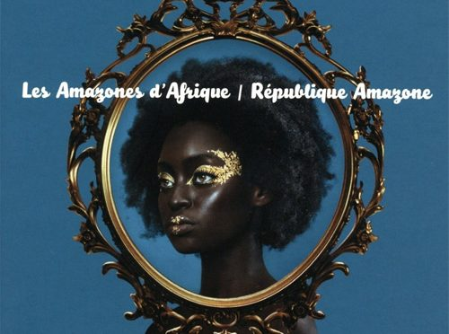 Real World lanza el disco Amazone République