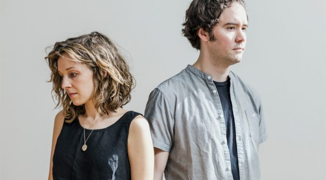 Mandolin Orange lanzan el video musical de Time We Made Time