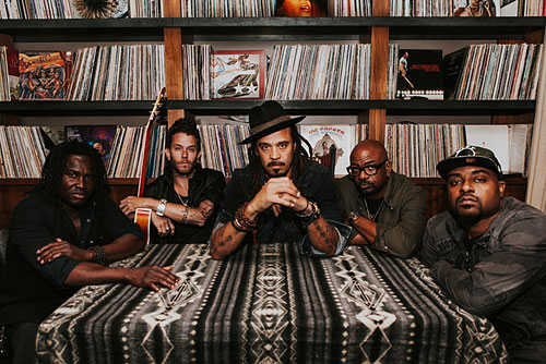 Michael Franti & Spearhead lanzan nueva versión del videoclip Same As It Ever Was (It Starts Today)""
