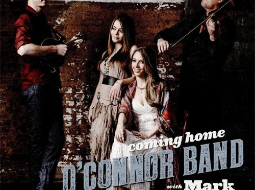 El disco Coming Home de la familia O'Connor gana el Grammy al Mejor Álbum de Bluegrass