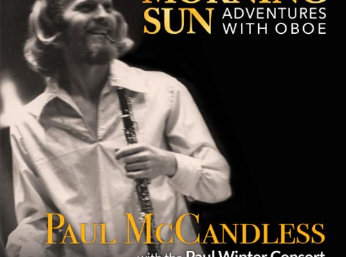 Antología de Paul McCandless con el Paul Winter Consort