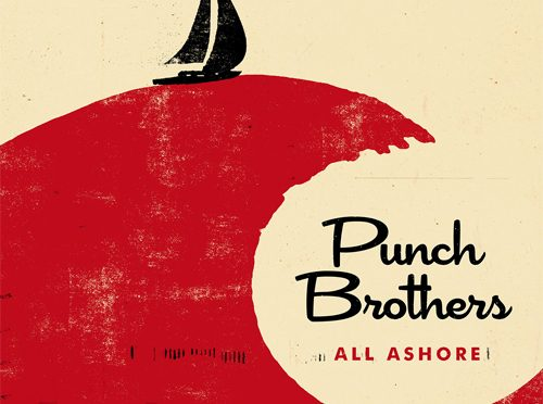 Punch Brothers lanza su primer álbum autoproducido, All Ashore