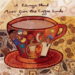 Various Artistas - Music from the Coffee Lands