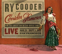 Ry Cooder - Live in San Francisco