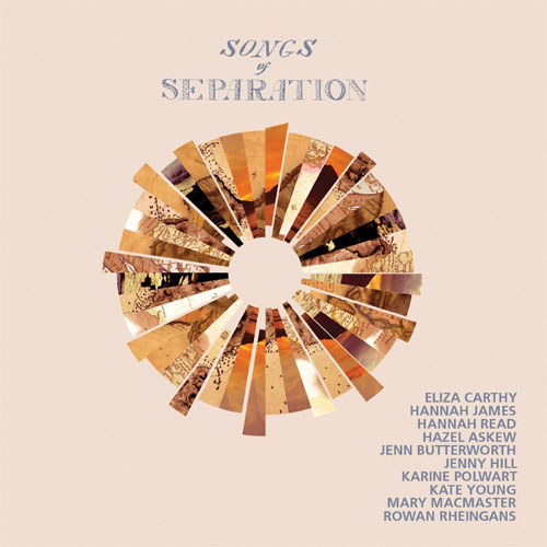 Songs of Separation