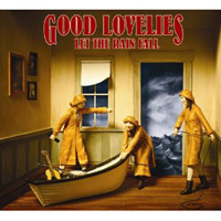 Good Lovelies - Let the Rain Fall